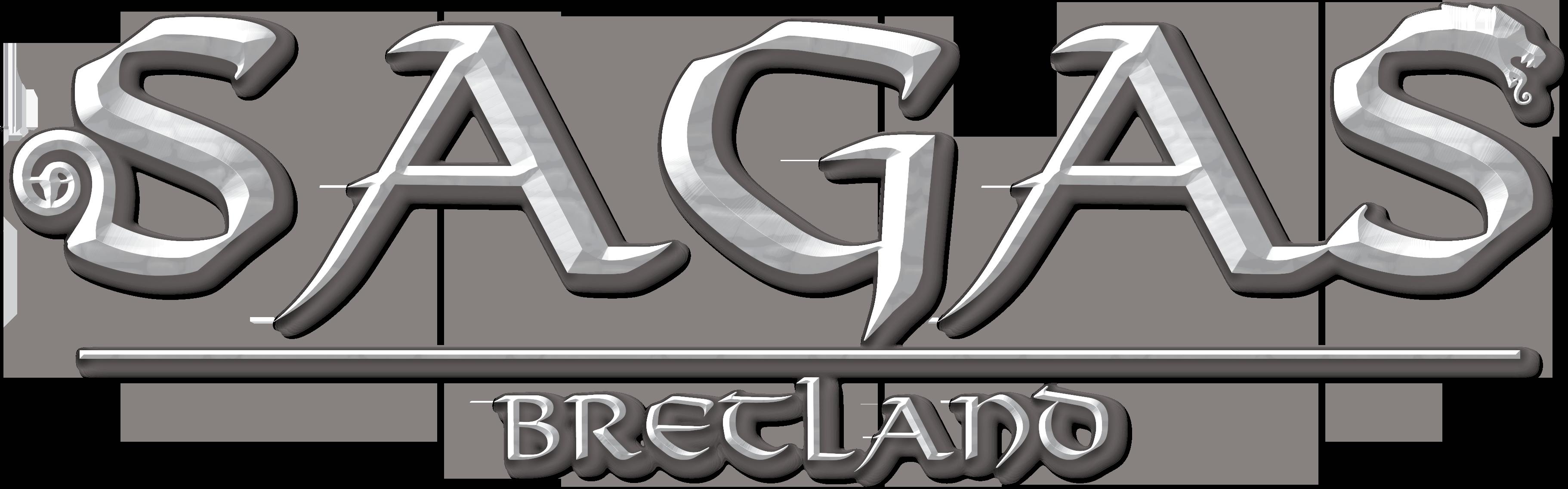 Sagas: Bretland